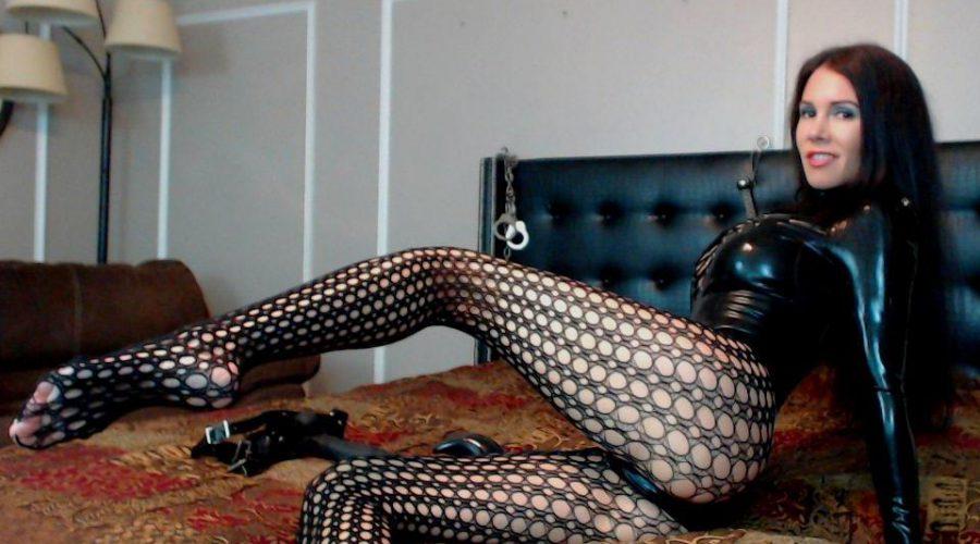 rubberlady